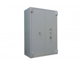 Securikey Euro Grade 5780 Dual Locking Cash Safe (771ltrs)