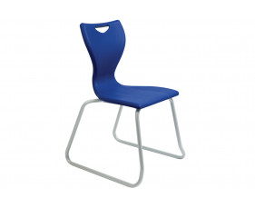 EN Skid Base Classroom Chair