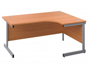 Proteus I Right Hand Ergonomic Desk
