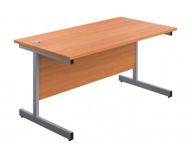 Proteus I Rectangular Desk