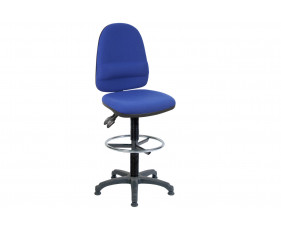 Ergo Twin Deluxe Draughtsman Chair