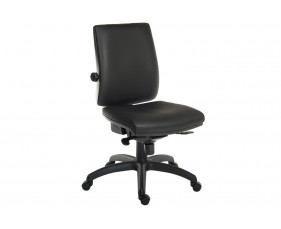 Baron 24hr ergonomic operator chair (PU)