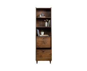 Harris Narrow Bookcase