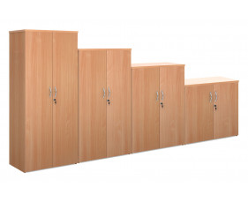 All Beech Cupboard