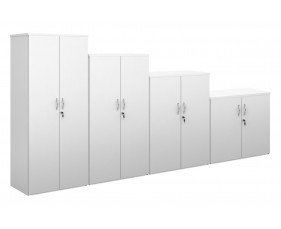 All White Cupboard