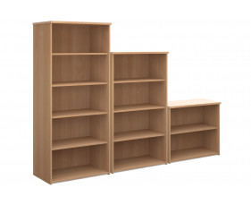 Next-Day Tully Bookcases
