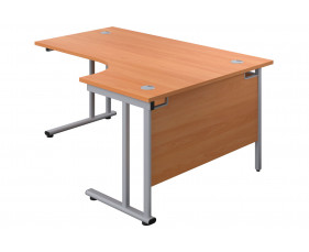 Proteus II Right Hand Ergonomic Desk