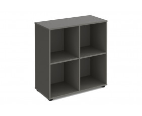 Brick Home Office 4 Cube Storage Unit