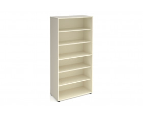 Imrie Tall Home Office Bookcase