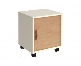 Imrie Home Office Cube Mobile Cupboard Pedestal