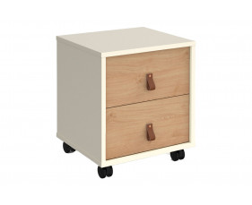 Imrie Home Office Cube Mobile Drawer Pedestal