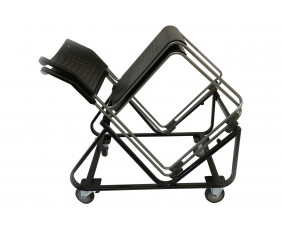 Transport Trolley For Matton Sled Base Chairs