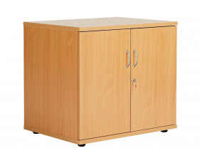 Proteus Desk High Cupboard