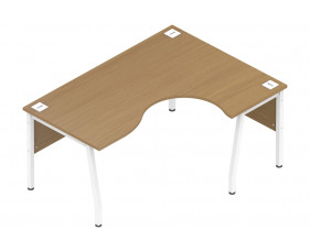 Allure Ergonomic Desk