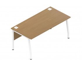 Allure rectangular desk