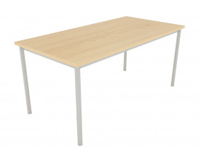 Santiago Modular Rectangular Meeting Table