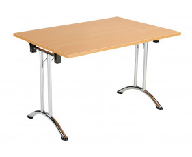 Alliance Rectangular Folding Table