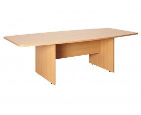 Proteus Barrel Boardroom Table