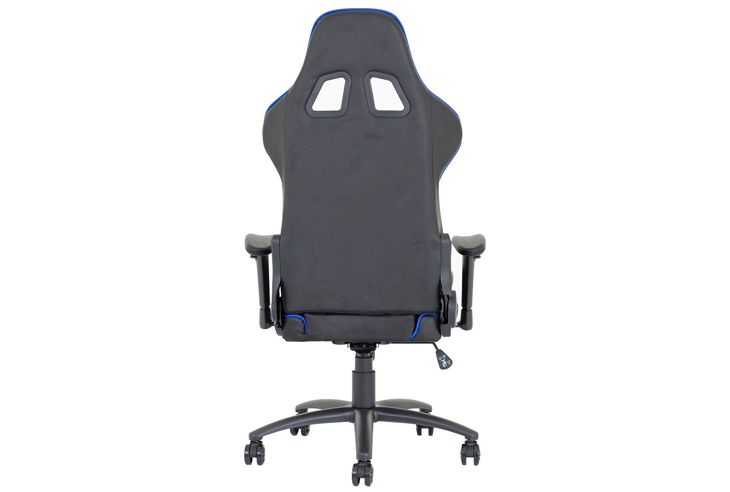 Phenomenal Hamilton Executive Bonded Leather Racing Chair Pdpeps Interior Chair Design Pdpepsorg