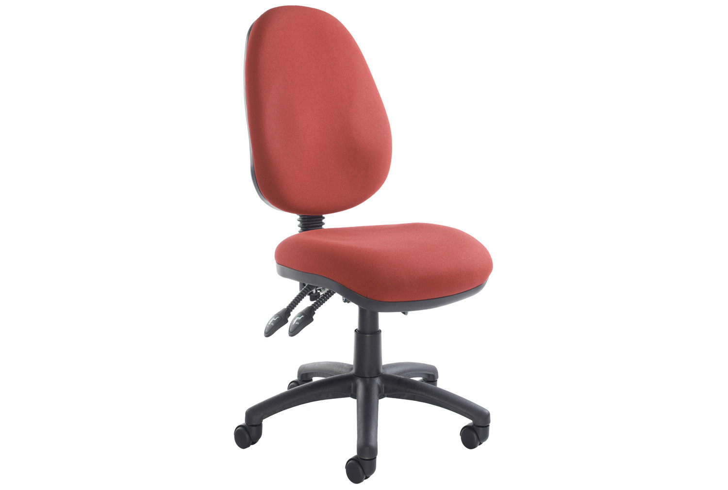 Vantage 3 Lever Operator Chair No Arms