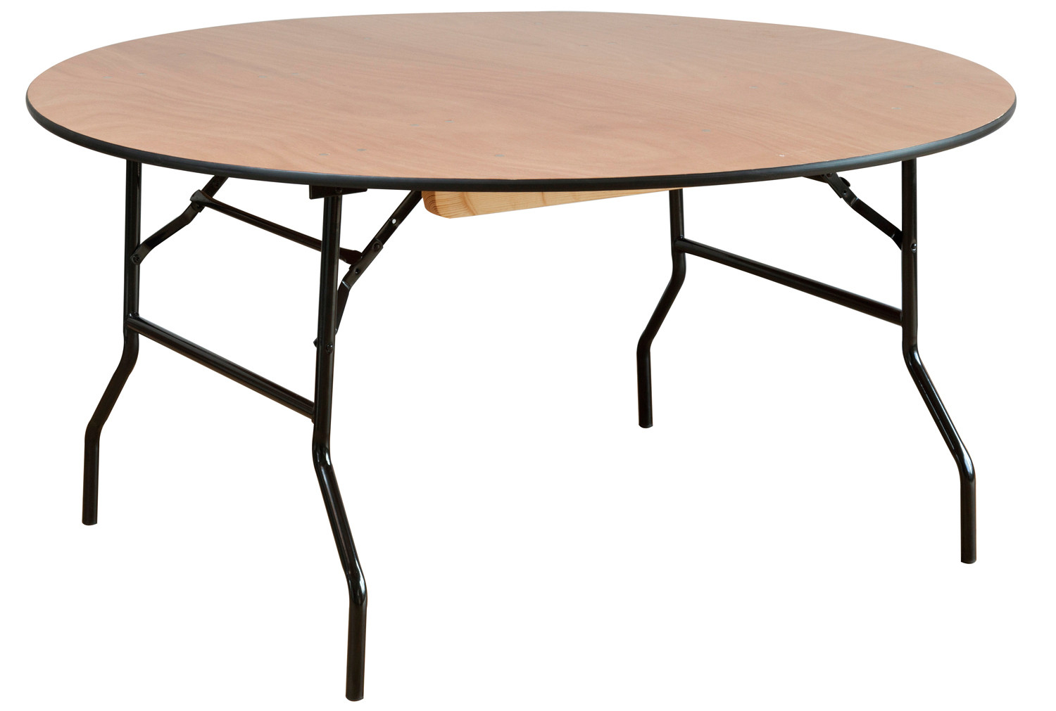 - Lisboa Round Folding Table - Furniture At Work®