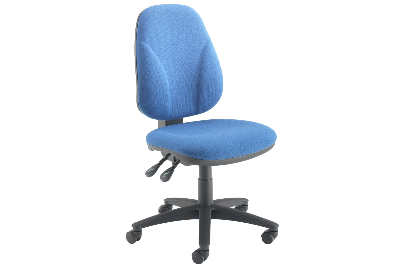 Next-Day Notion High Back Operator Chair