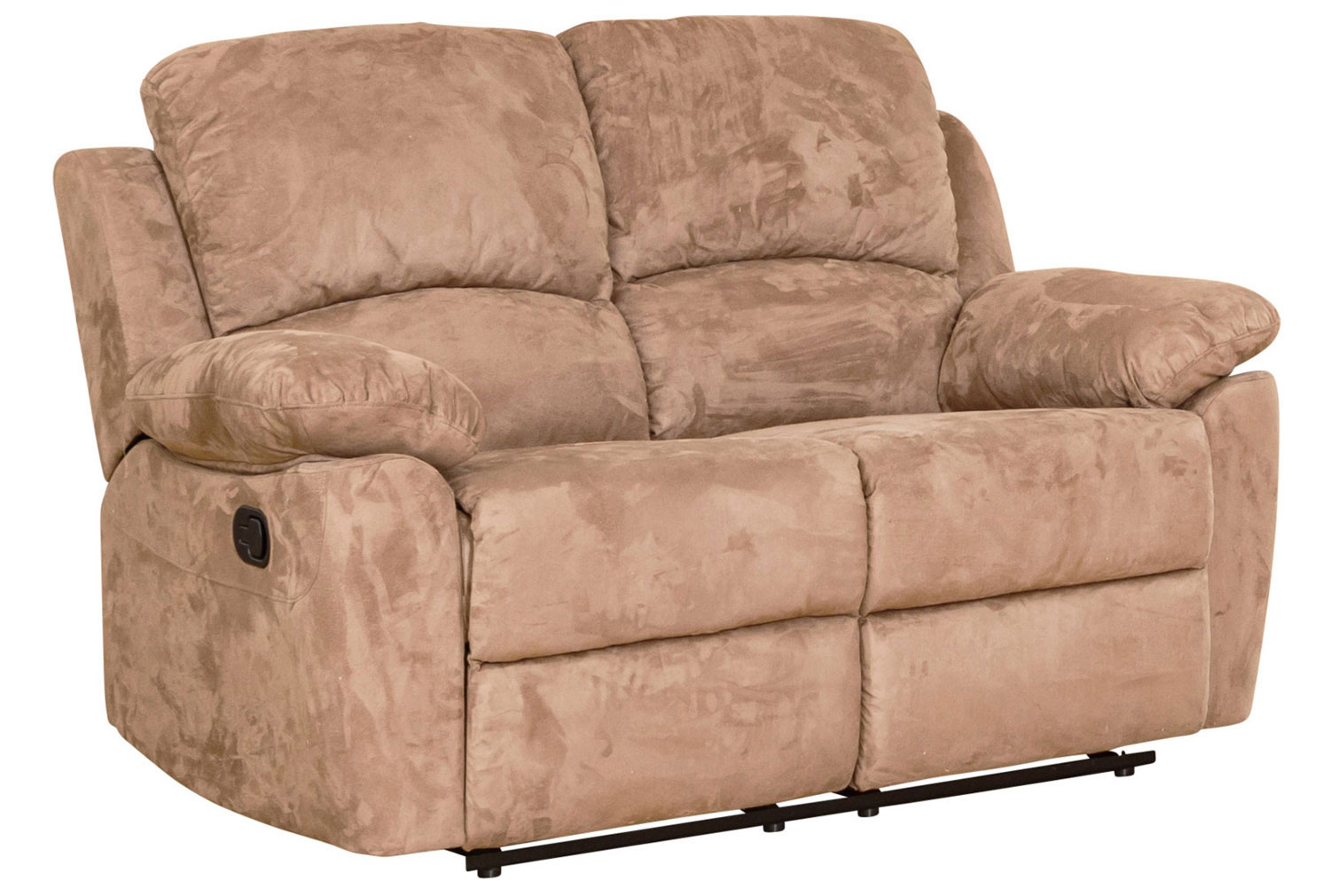 Bowery Recliner 2 Seater Sofa Furniture At Work 174