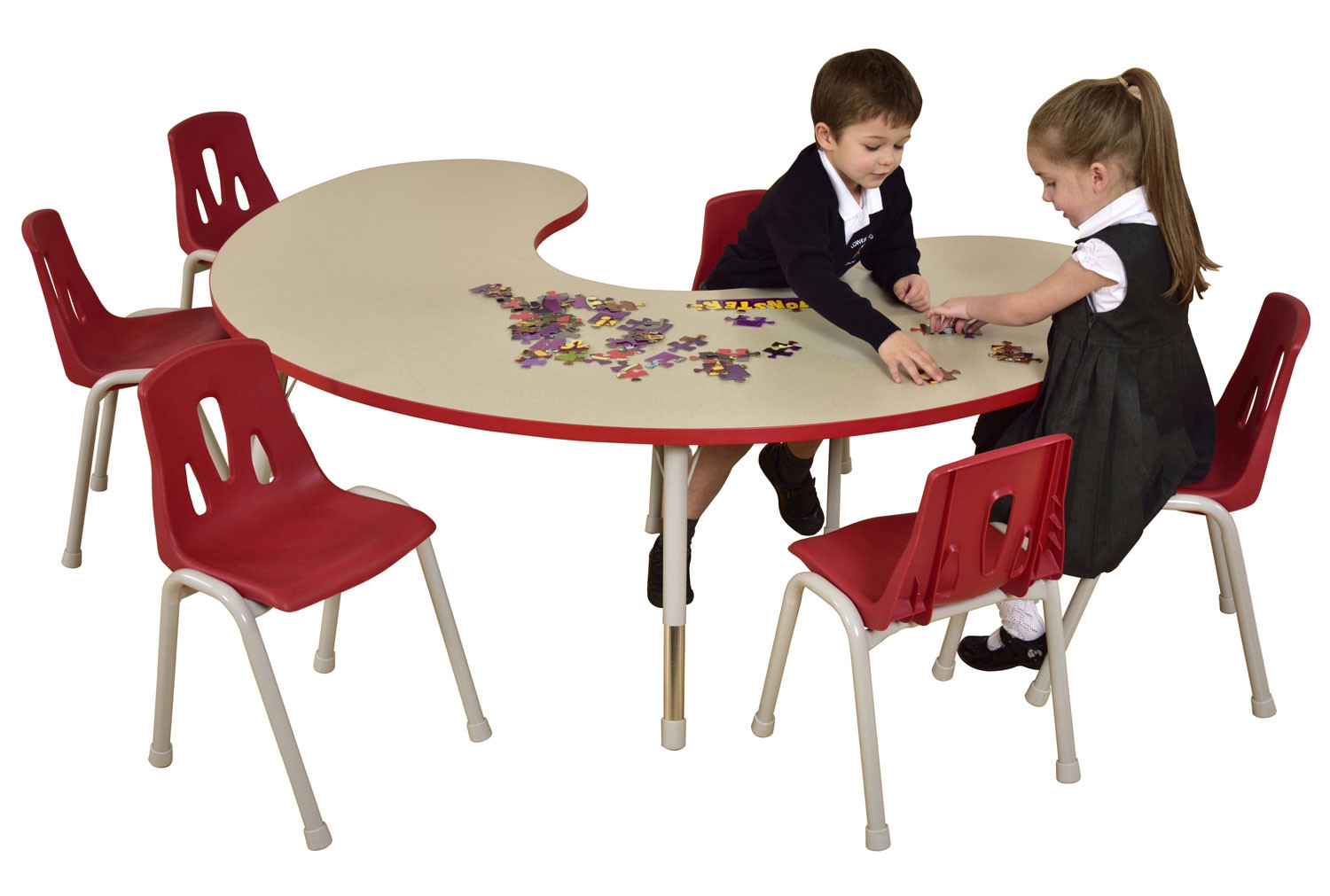 Thrifty Group Table