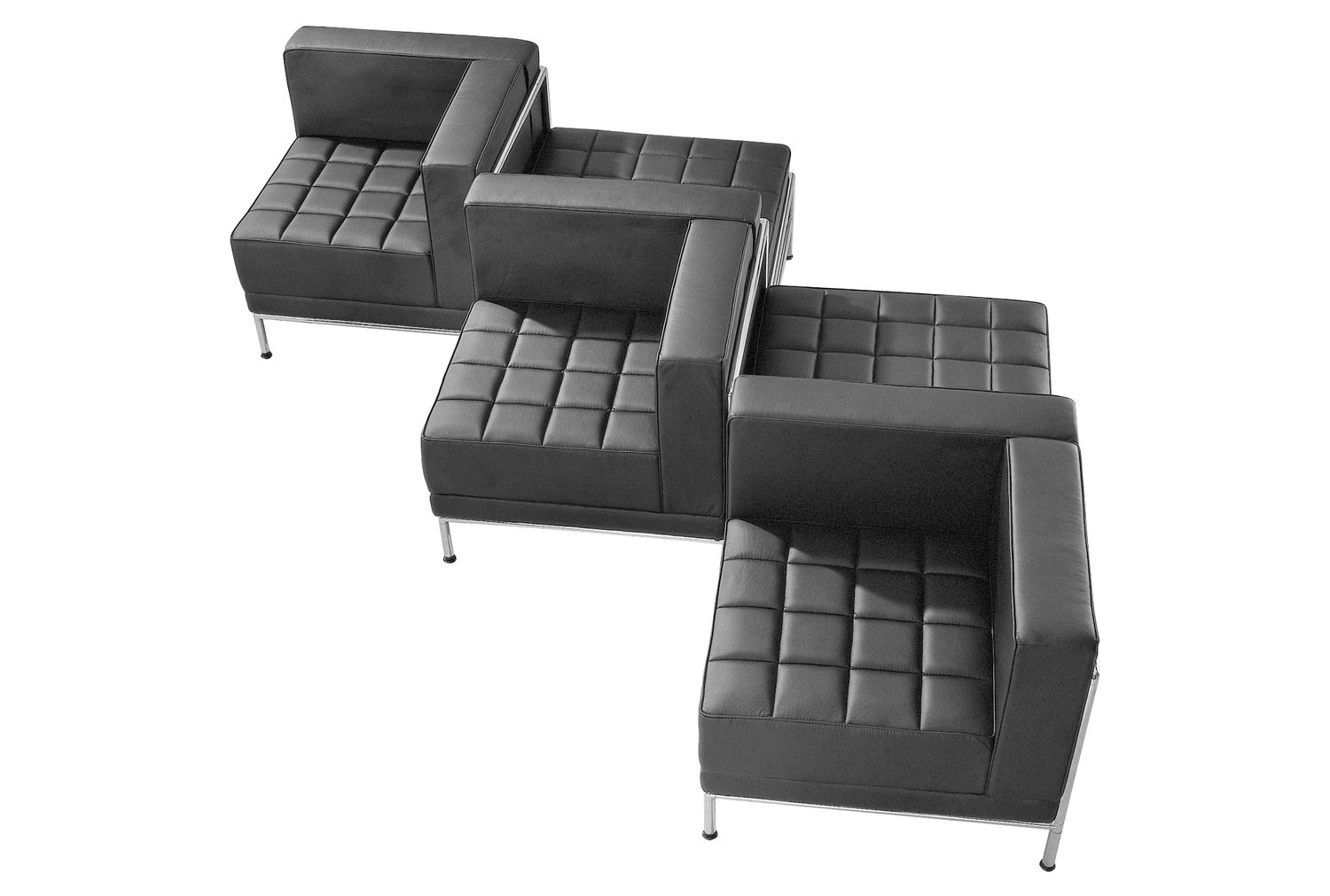 Aden Modular Reception Seating