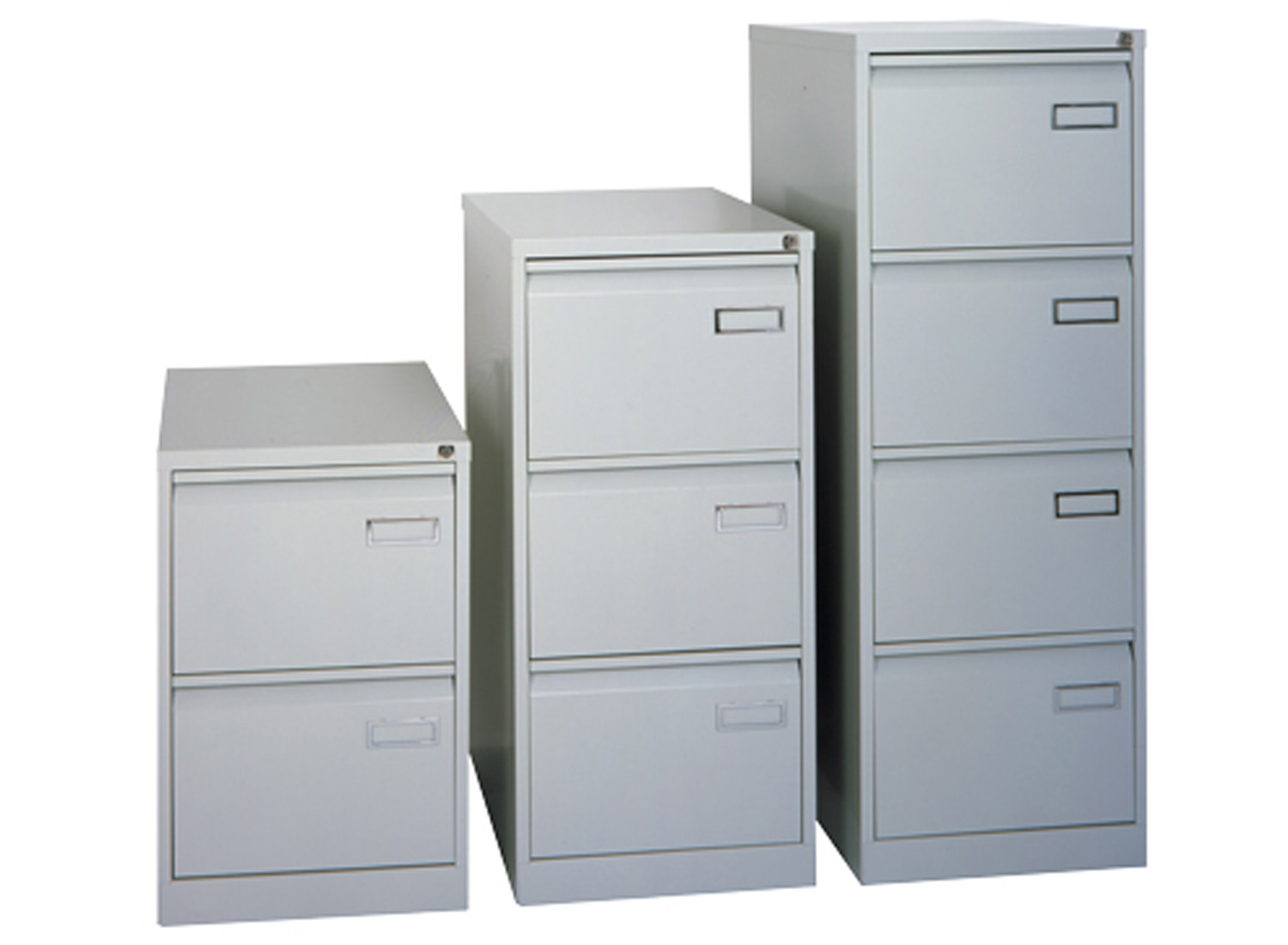 Bisley Executive PSF Filing Cabinet