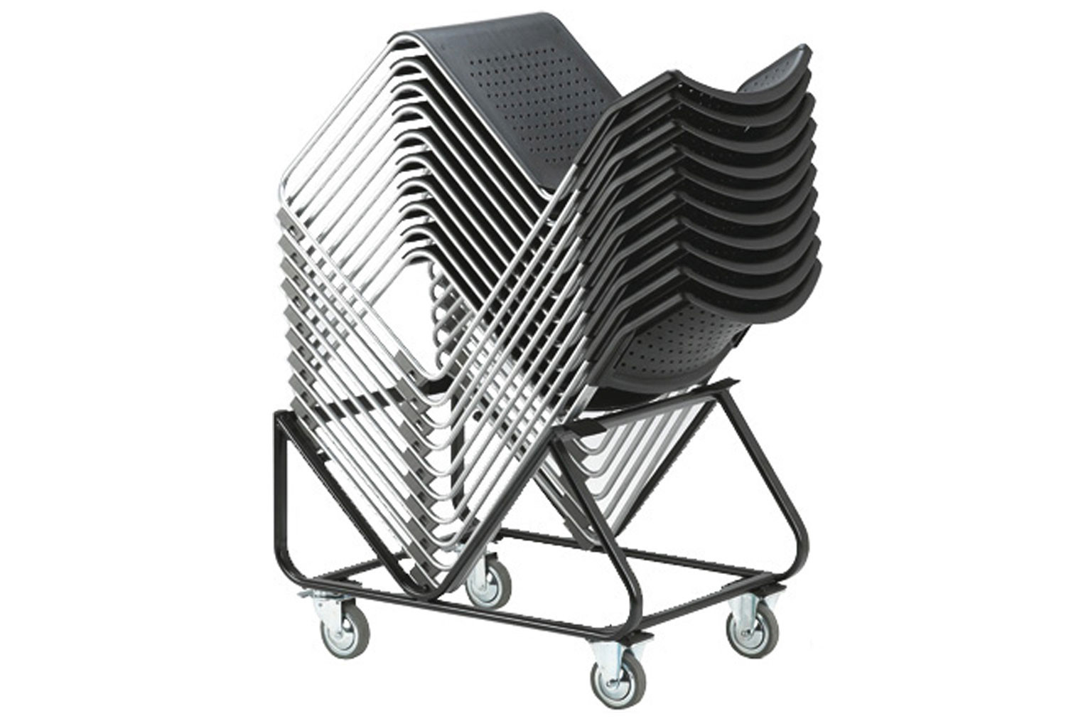 Trolley For Chabas Occasional Chairs