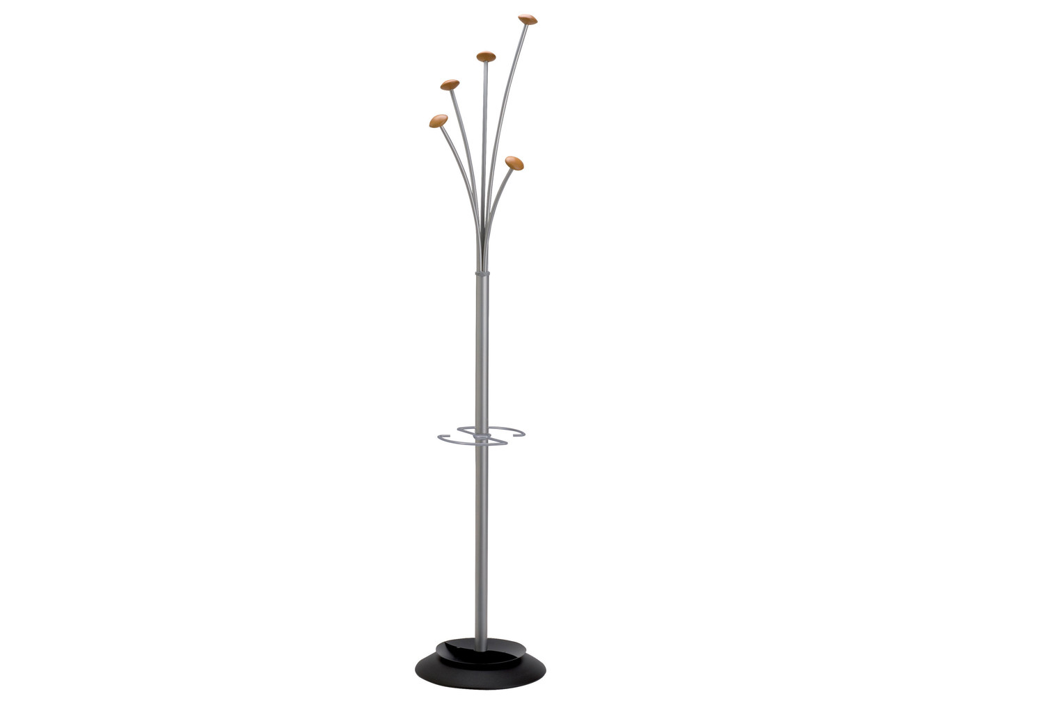 Festival Coat Stand (Grey)