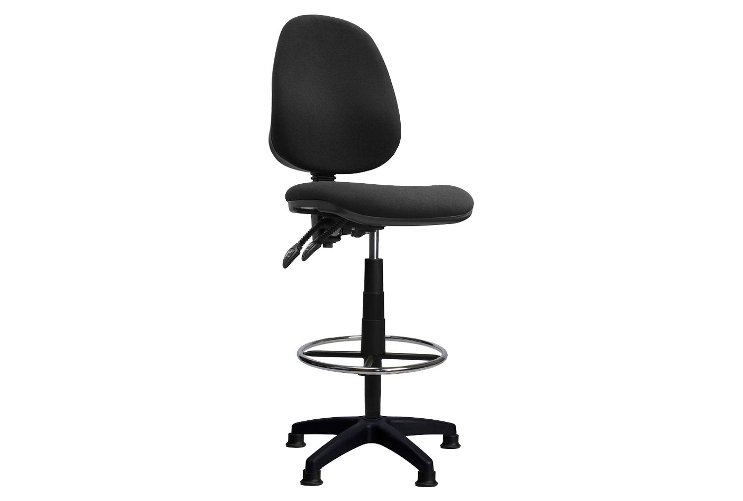Mineo 2 Lever Draughtsman Chair