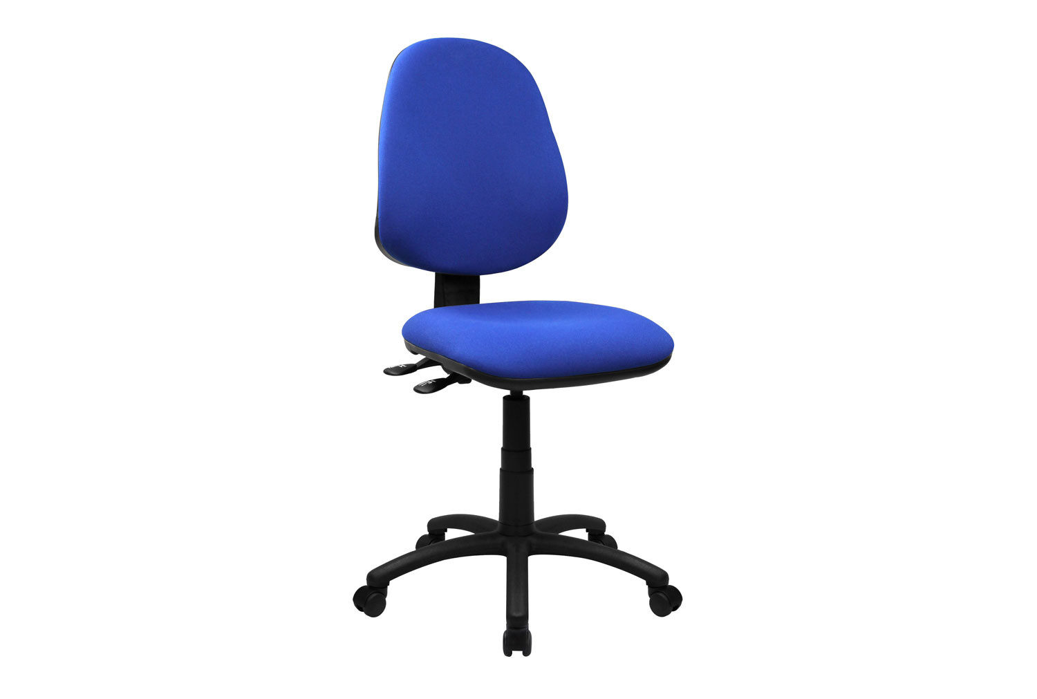 Barker Operator Chair No Arms