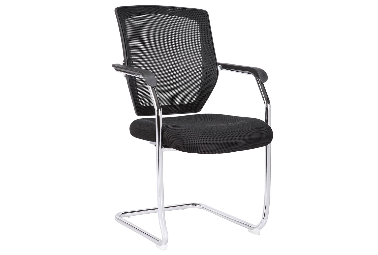 Lippe Mesh Back Visitor Chair