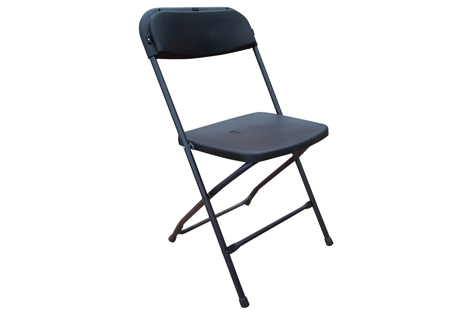 Pack Of 6 Bunche Plastic Folding Chairs Furniture At Work
