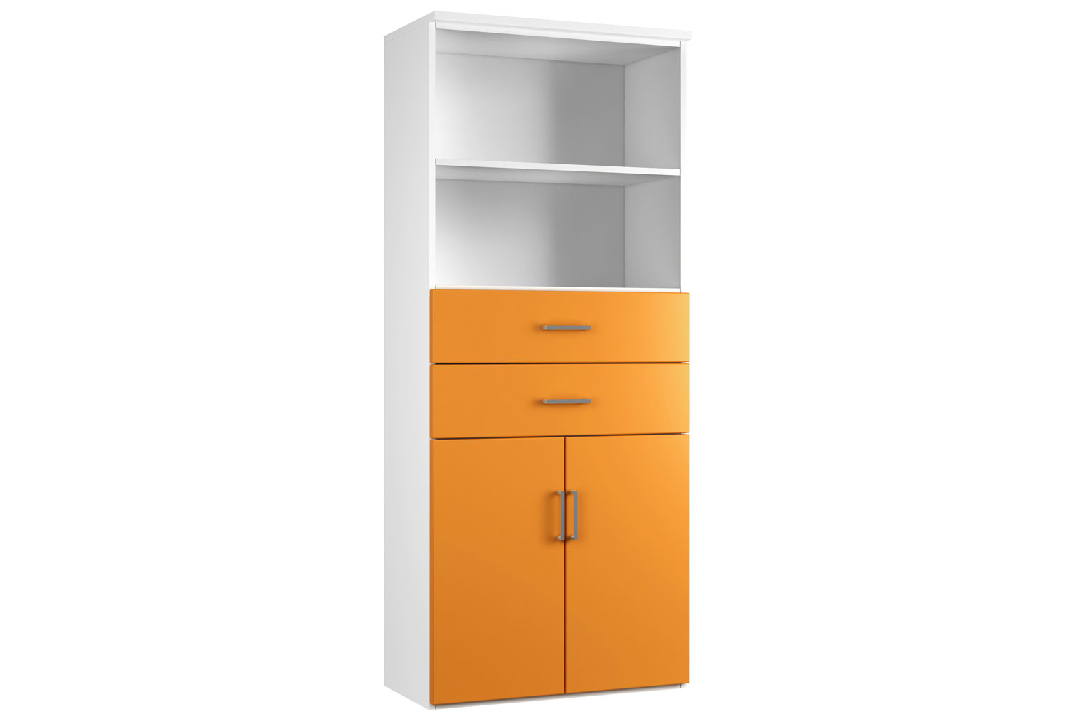 Campos Cupboard Combination 3 (Orange)