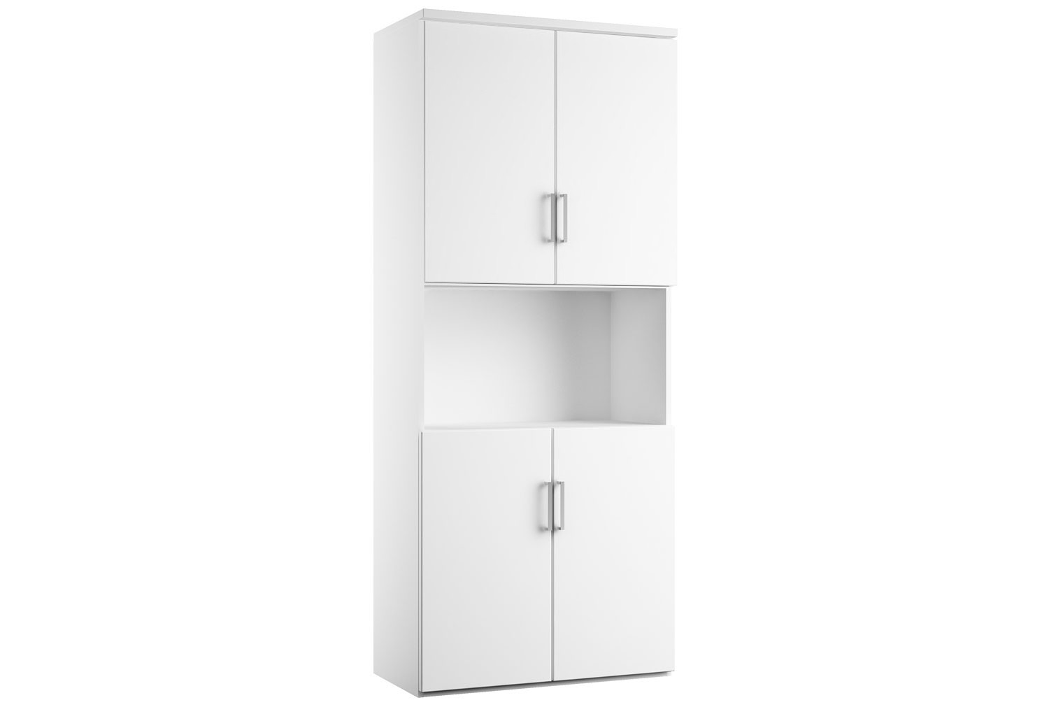 Next-Day Campos Cupboard Combination 5 (White)