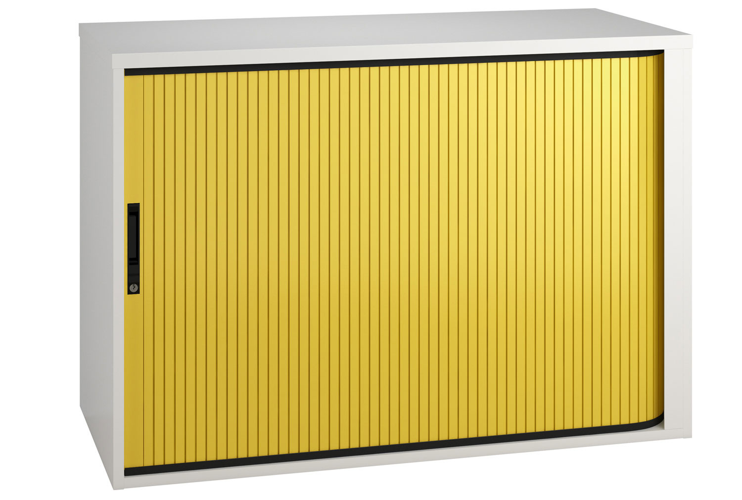 Solero Low Tambour Unit (Yellow)