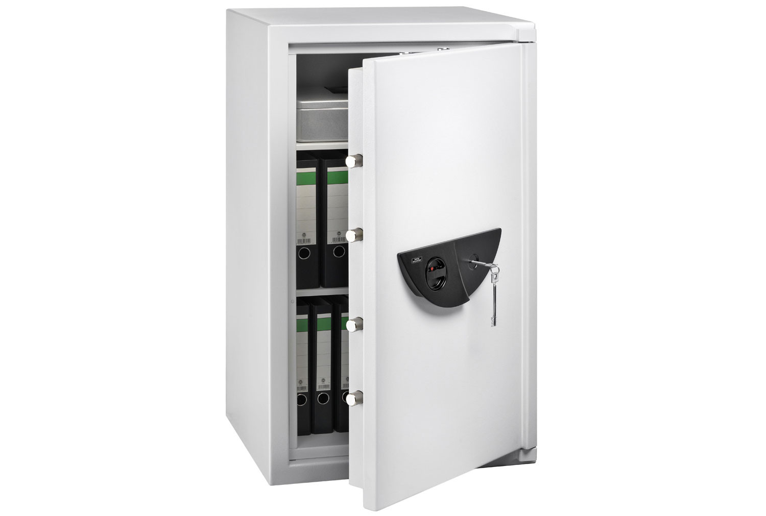 Burg Wachter Officeline Office 114 S Safety Cabinet With Key Lock (174ltrs)