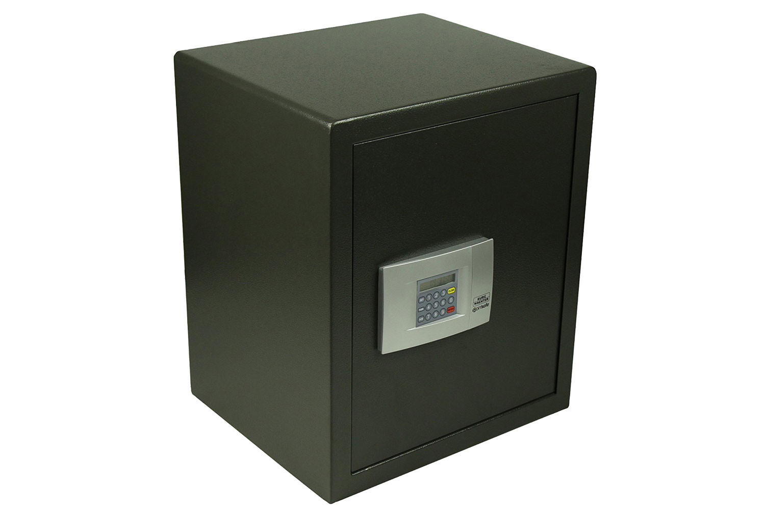 Burg Wachter Pointsafe P 4 E Home Safe With Electronic Lock (58ltrs)