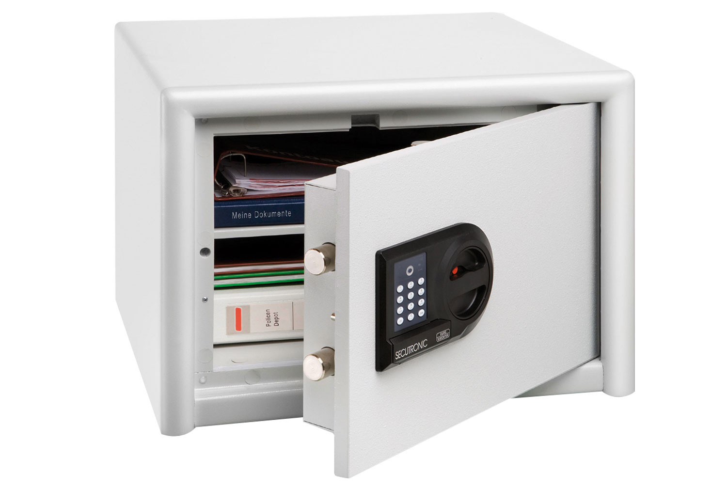 Burg Wachter Combiline CL 20 E Home Safe With Electronic Lock (27ltrs)
