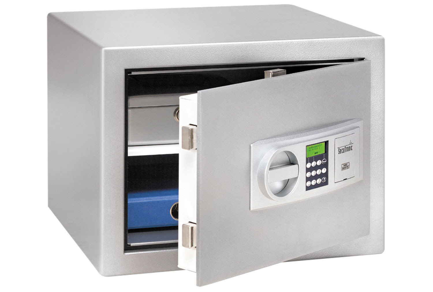 Burg Wachter Karat MT 24 N E Security Safe With Electronic Lock (26ltrs)