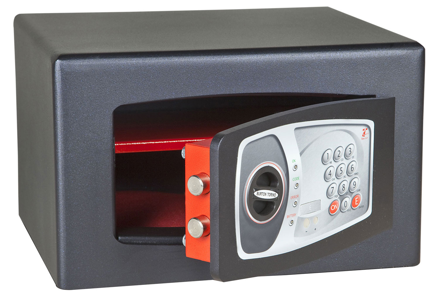 Burton Torino S2 Size 1 Safe With Electronic Lock (16ltrs)