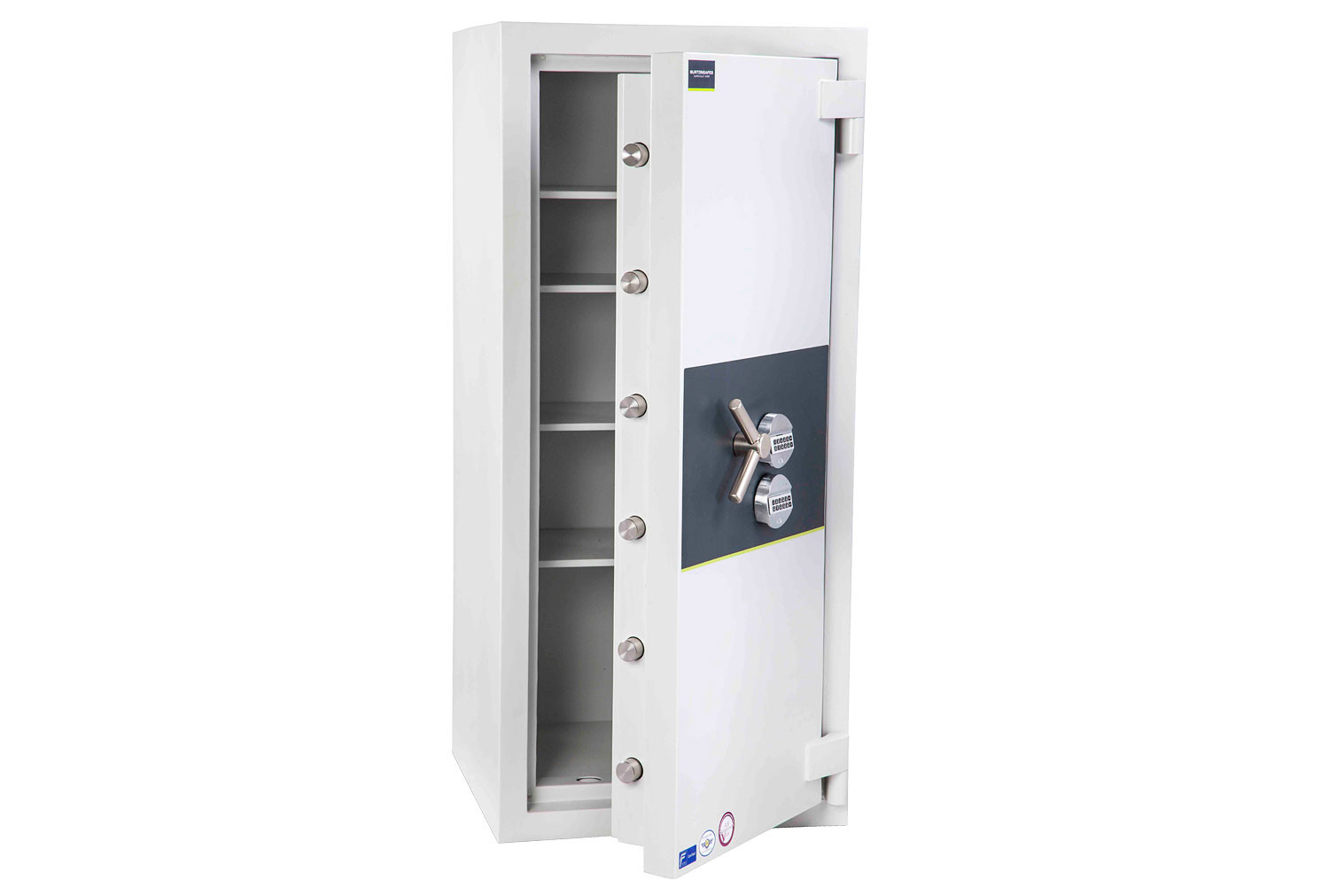 Burton Eurovault Aver Grade 5 Size 4 Safe With Dual Electronic Lock (320ltrs)