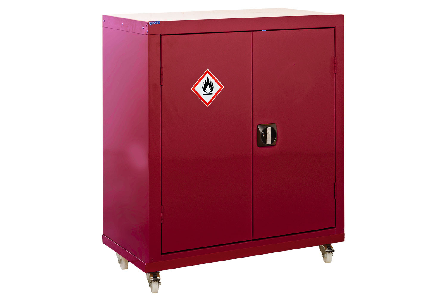 QMP Flammable Liquid Mobile Cupboards