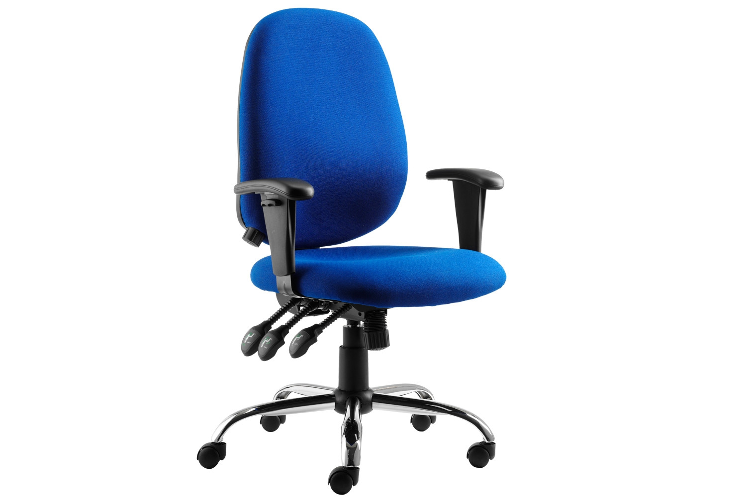 Next-Day Compton Operator Chair
