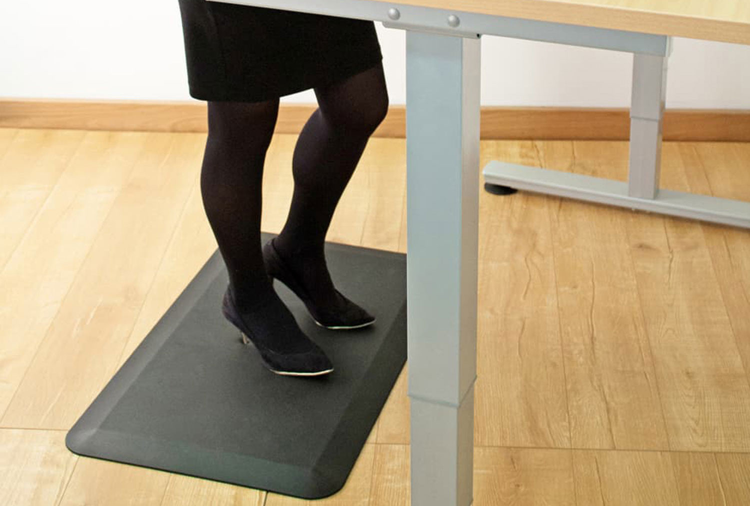 Orthomat Comfort Mat For Sit & Stand Desks
