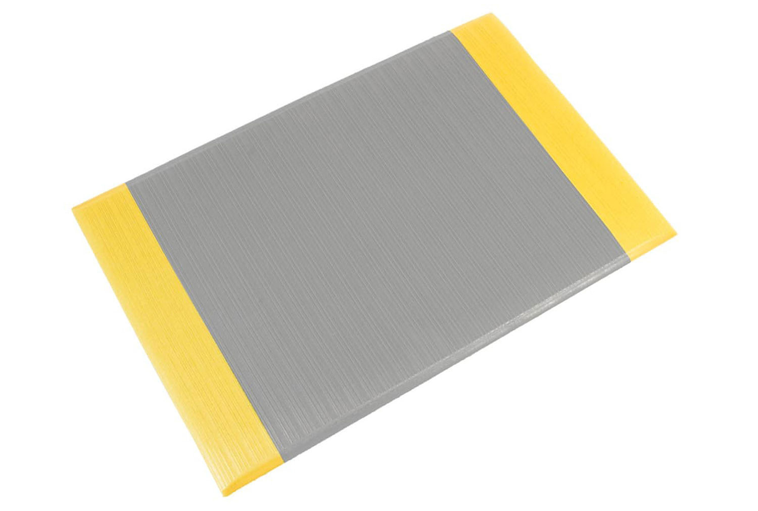 Orthomat Ribbed Anti Fatigue Workplace Safety Mat