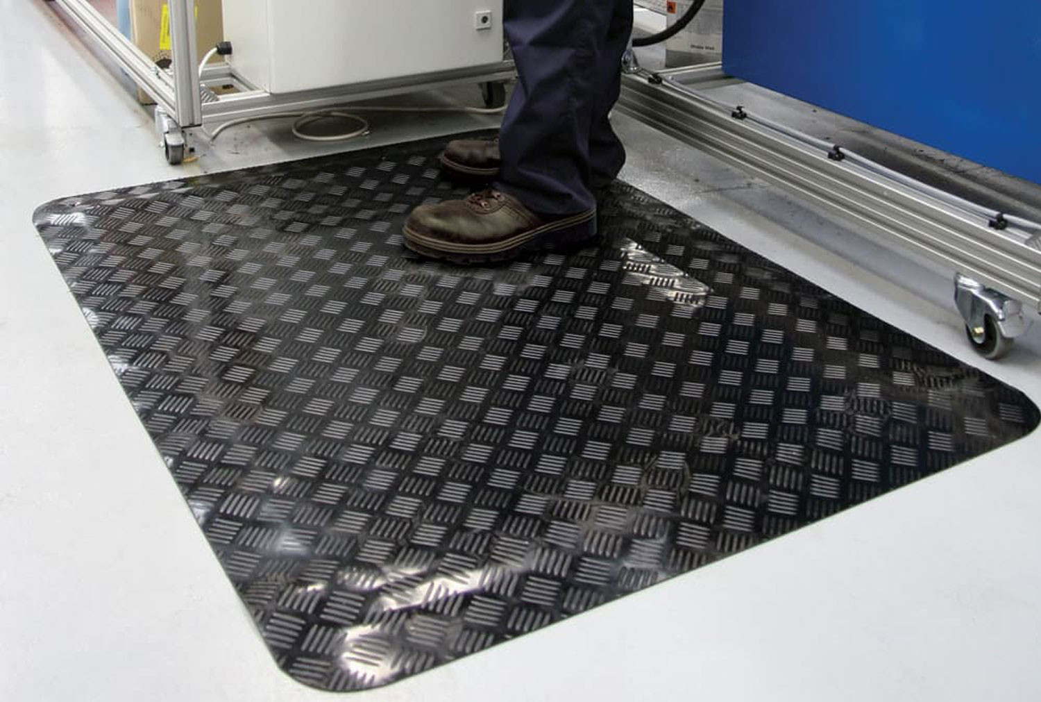 ESD Approved Anti Fatigue Mat